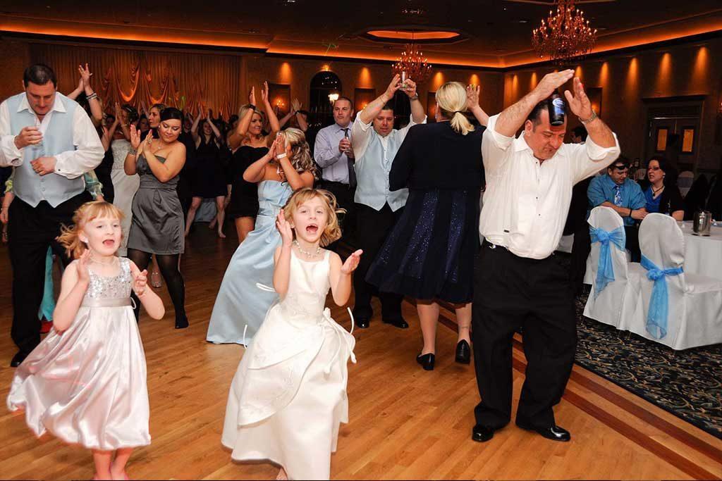 Chicago Wedding DJ Event 2